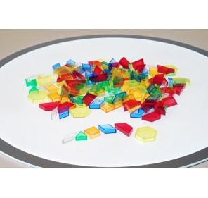 Blocs translucides 2