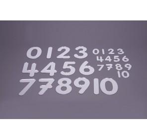 Grands nombres miroirs