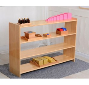 Meuble Montessori - 4...