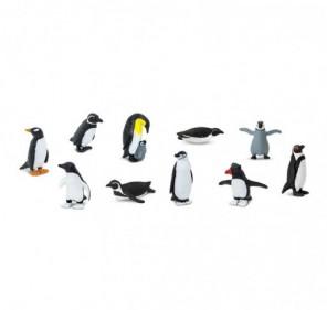 Tube pingouins