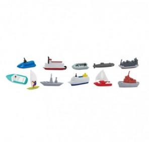 Tube bateaux et navires