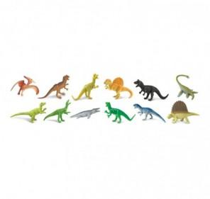 Tube dinosaures carnivores