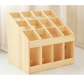 Présentoir 12 tapis Montessori