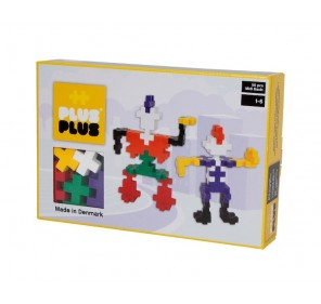 Plus-Plus Box Midi Basic 50 pièces