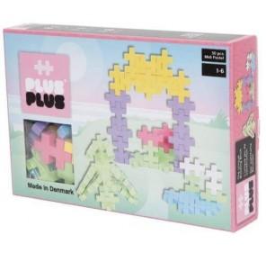 Plus-Plus Box Midi Pastel...