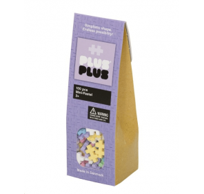 Plus-Plus Pack Mini Pastel...