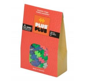 Plus-Plus Pack Mini Néon...