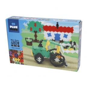 Plus-Plus Box Mini Basic...