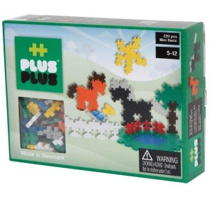 Plus-Plus Box Mini Basic...
