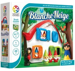 Blanche-Neige - Deluxe