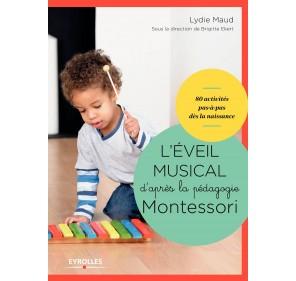 L'éveil musical d'après la pédagogie Montessori - dès la naissance