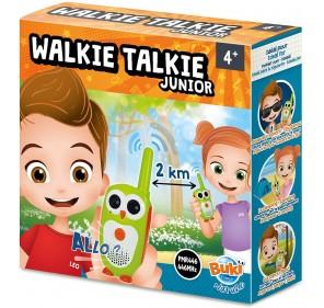 Talkie Walkie junior