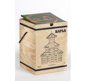 La Mallette Kapla 280 pcs -...