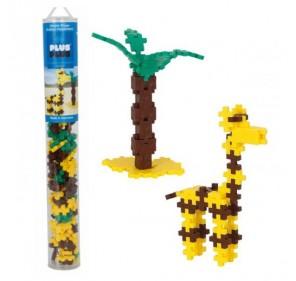 Plus-Plus Tube Mini Girafe...