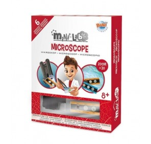 Mini Lab Microscope