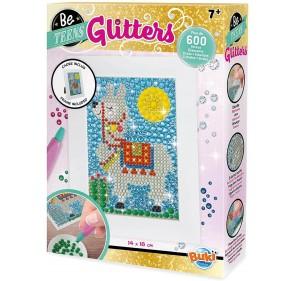 Glitters Be Teens - Lama