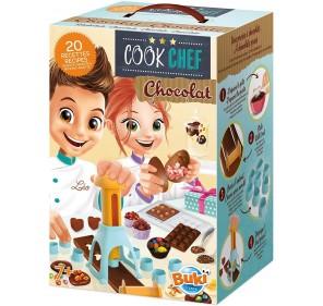 Cook Chef Chocolat
