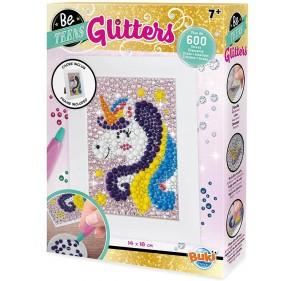 Glitters Be Teens - Unicorne