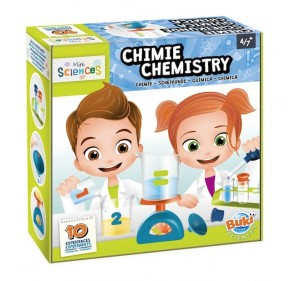 Mini Sciences - Chimie