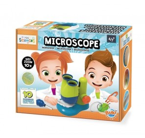 Mini Sciences - Microscope