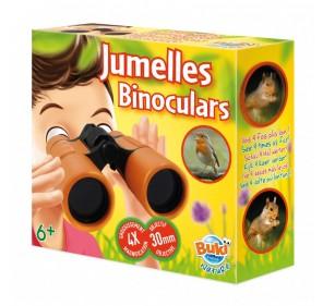 Jumelles binoculaires
