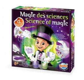 Magie des sciences