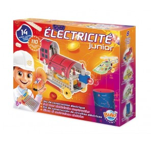 Electricité junior