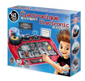 Electronique expert