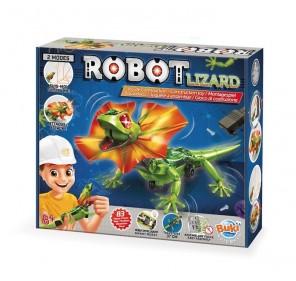 Robot lézard