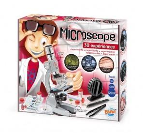 Microscope 30 expériences