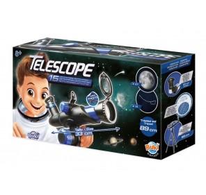 Télescope 15 activités
