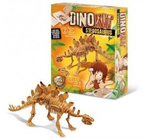 Dino Kit - Stégosaure