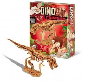 Dino Kit - Tyrannosaure